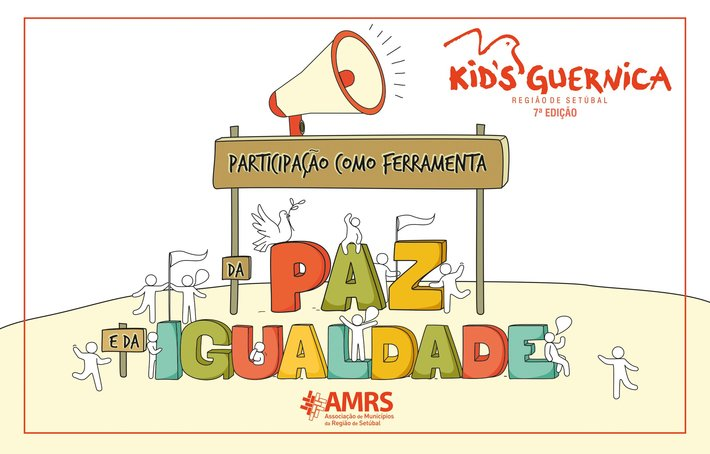 Cartaz kid s guernica 7 peq 1 710 2500